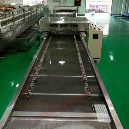 水转印机械设备