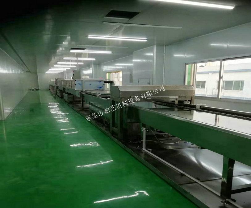 东莞水转印设备